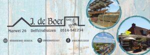 Warenhuis J. de Boer