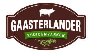 Gaasterlander kruidenvarken